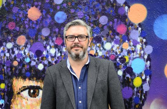 Jon Buckley Joins Cheil UK as Head of Social