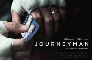 Manners McDade's Harry Escott Scores 'Journeyman'