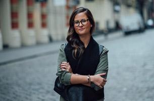 Cutters Names Julia Pepe Director of Business Development