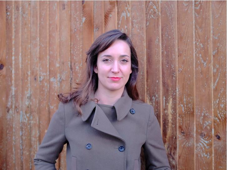 Editor Julia Knight Joins Work Editorial