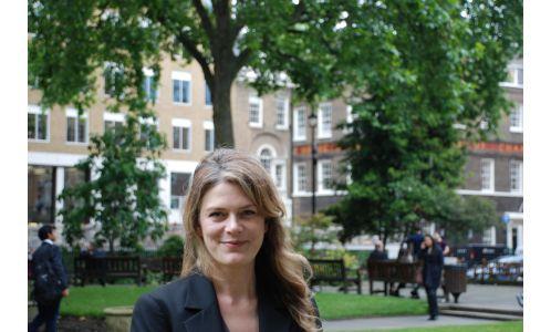 Talent Partners Hires Julie Balster