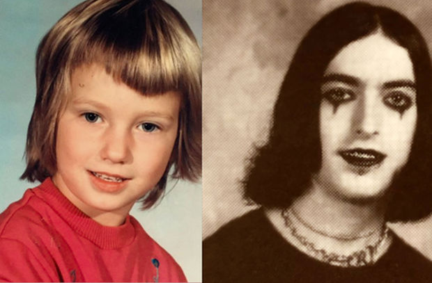 Peoples Jewellers Pays Tribute to Awkward Childhood Phases for Mother's Day