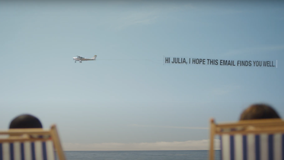 SNICKERS Ice Cream Tells You to Chill on Vacation in Campaign from BBDO New York