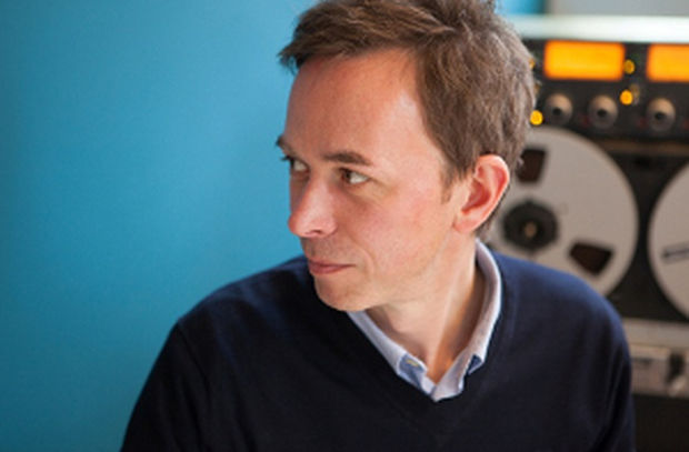 A Bike Thief, The Met Police and David Walliams Under A Table: How To Make Better Radio