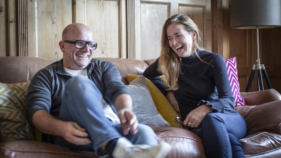 Justin Tindall and Kate Bosomworth Launch Brand Platform-Building Company Named Platform
