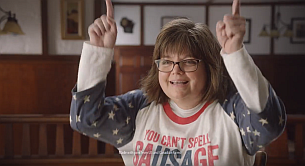 Johnsonville's New Campaign Reveals You Can't Spell SaUSAge Without 'USA'