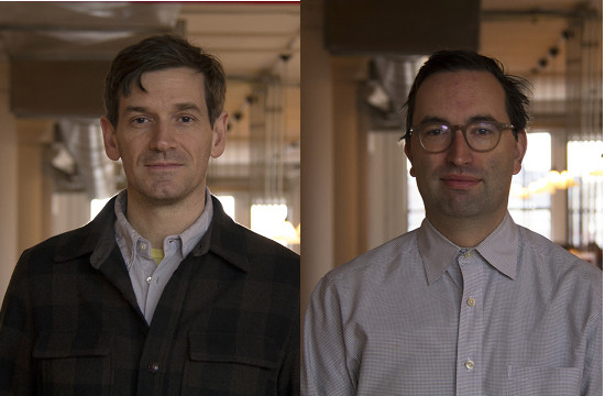 JWT New York's Two New ECDs