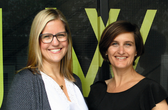 Planning & Client Service Bolstered at JWT
