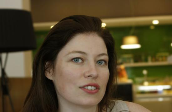 JWT Singapore Taps Libby Schaub