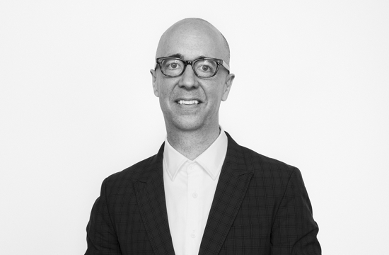 Peter Sherman Appointed CEO, JWT NY
