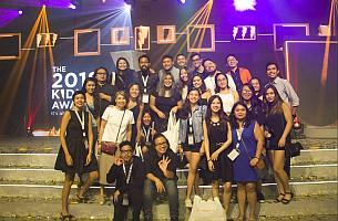 JWT Manila Wins Multiple Awards at Kidlat 2018