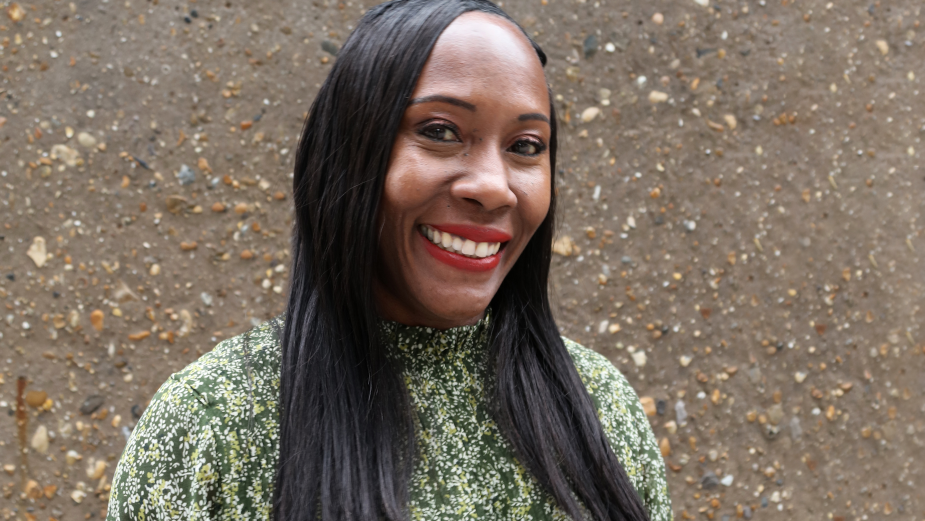 Kelly Knight Takes Up New Chief Diversity & HR Officer Role at AMV BBDO