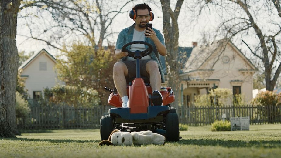 Phones and Driving Make Bad Combos in Kaboom Director Jordan Brady's Spot for the Texas Department of Transportation