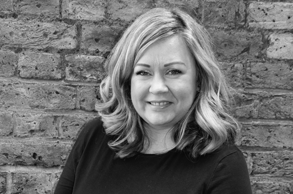 Jenny Standish Joins Big Buoy as Audio Producer