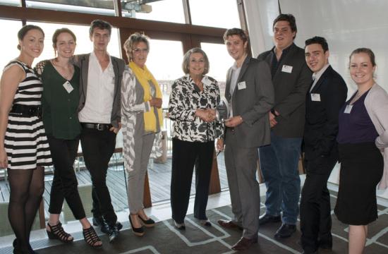 IAA 'Big Idea' Winners Announced