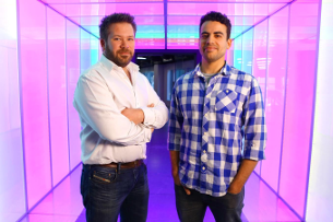 Karmarama Boosts Strategy With Hires of Rob Chandler and Daniel Prestes