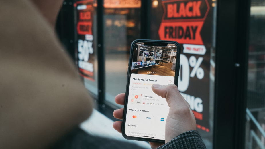 Why Brands Should Consider Twitter as Part of a Full-Funnel Media Strategy for Black Friday