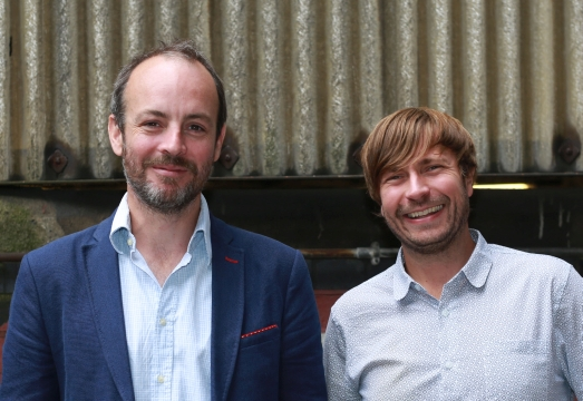 Tribal Worldwide London Boosts Team with Two New Directors