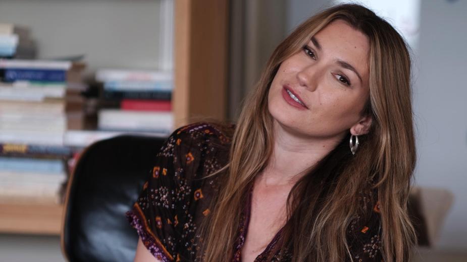 WUNDERFILM Signs Director Katharina Baron