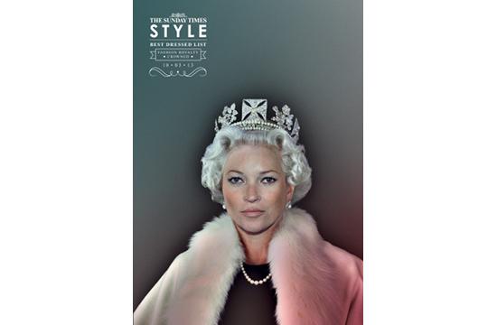 Grey London Crowns Fashion Royalty