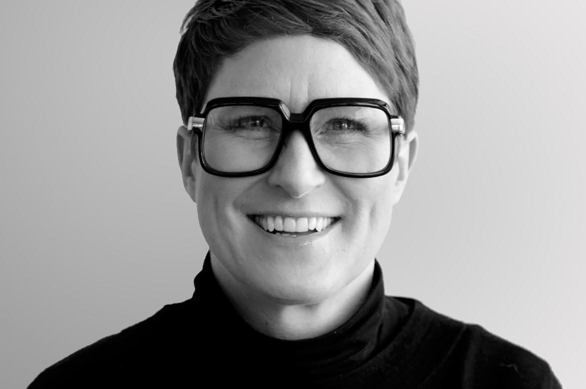 ADC 99th Annual Awards Jury Chair Spotlight: Kate Dawkins