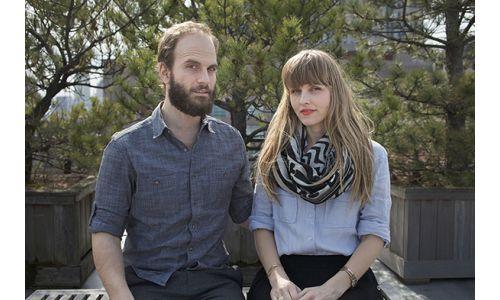 Pulse Films Signs Directing Duo Ben Sinclair & Katja Blichfeld