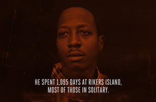 TVGla Supports Spike's TIME: The Kalief Browder Story