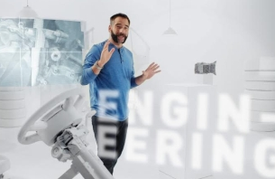 ENVY Engineers Content for New Discovery Films Sponsored by Casio