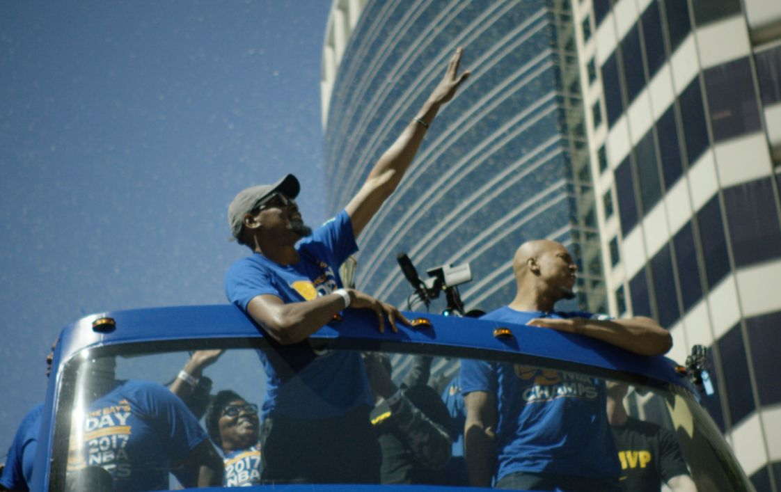 Director Brandon Loper Chronicles Kevin Durant's Road to the NBA Finals in Nike Film