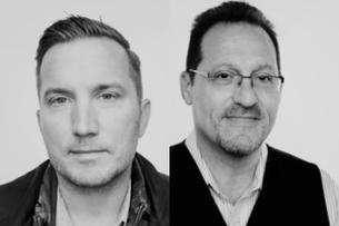 JMS Promotes Creative Group Leaders Gerald Lewis & Doug Green