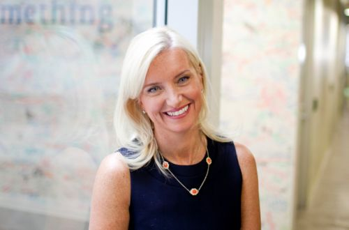 Carolyn Everson Named Chairman of Board of Directors Effie Worldwide