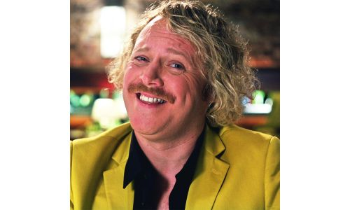 Keith Lemon Brings Some Zest To A New Hooch Ad