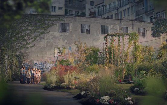 Finnish Garden Centre Brings Joys of Gardening to the City in New Film