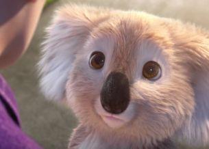 MPC Creative Introduces the Mischievous Kenny Koala for Cushelle
