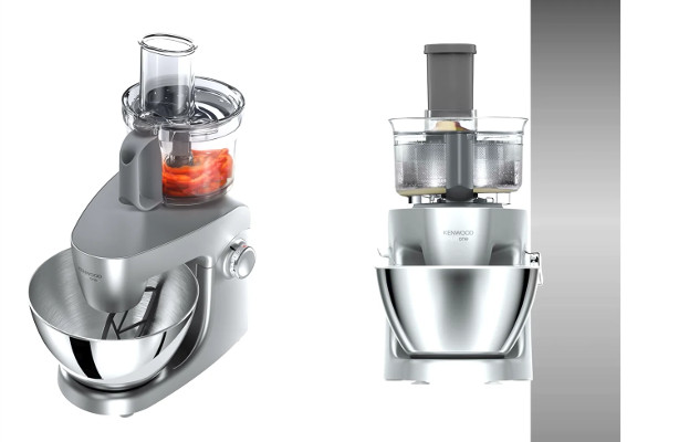 Shadowplay Renders Kenwood's MultiOne Kitchen Machine in CGI