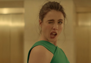 This Kenzo Film by Spike Jonze Is Brilliantly Bonkers