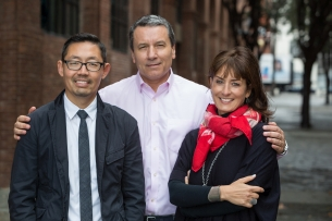 Joe Oh Joins FCB West as Chief Executive Officer