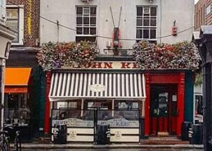 Dublin: It's Not Just Temple Bar