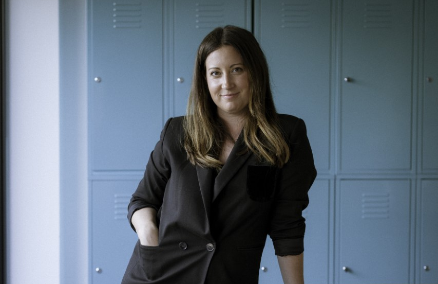 Kerry Smart Promoted to MD of 1stAveMachine London
