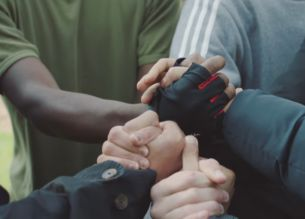 Shane Meadow's Latest Spot for Co-Op Inspires Us All to Work Together for a Better Future