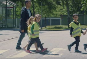 Forsman & Bodenfors' Child-voiced GPS Is Helping Keep Roads Safe