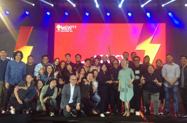 TBWA\SMP Wins Agency of the Year at 2019 Kidlat Awards