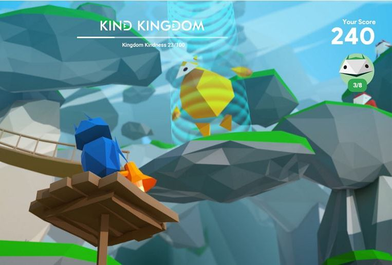 Play Your Way to Internet Awesome with Google's 'Interland'