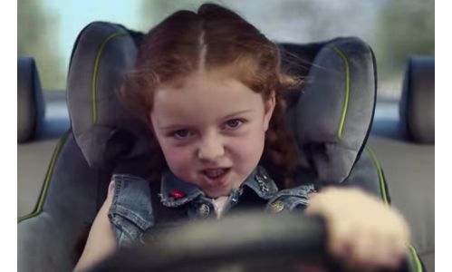 INNOCEAN Lowers the Driving Age in New Spot for Hyundai