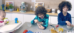 McDonald's Launches Mother's Day Campaign with a Twist