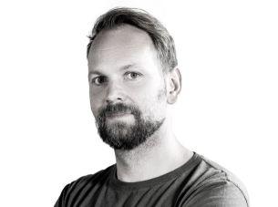 John Kilkenny Joins TBWA\Dublin as Creative Director
