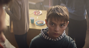Mr Kipling's New Campaign Celebrates The Power of Unexpected Joy