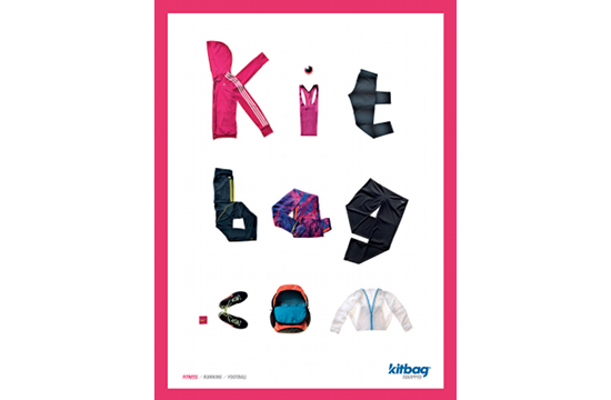 the7stars Wins Kitbag.com Account