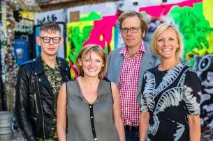 Kitcatt Nohr Appoints New Management Team