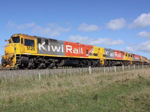 KiwiRail Appoints DDB New Zealand as Creative Agency
